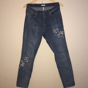 Tribal jeans, like new